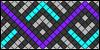 Normal pattern #27274 variation #76515