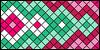 Normal pattern #18 variation #76532