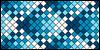 Normal pattern #3415 variation #76536