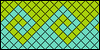 Normal pattern #5608 variation #76545