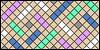 Normal pattern #34494 variation #76549