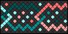 Normal pattern #48840 variation #76554