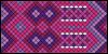 Normal pattern #39167 variation #76575