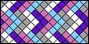 Normal pattern #2359 variation #76597