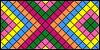 Normal pattern #18064 variation #76598