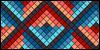 Normal pattern #33677 variation #76612