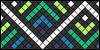 Normal pattern #27274 variation #76630