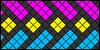 Normal pattern #8896 variation #76633