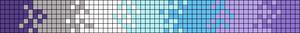Alpha pattern #29051 variation #76641