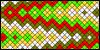 Normal pattern #24638 variation #76663