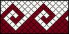 Normal pattern #5608 variation #76669