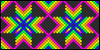 Normal pattern #25054 variation #76671