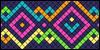 Normal pattern #48839 variation #76677