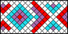 Normal pattern #45685 variation #76681