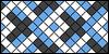 Normal pattern #48531 variation #76686