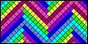 Normal pattern #38623 variation #76701