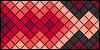 Normal pattern #17448 variation #76704