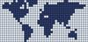 Alpha pattern #47232 variation #76743