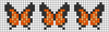Alpha pattern #47765 variation #76745