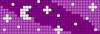 Alpha pattern #48935 variation #76748