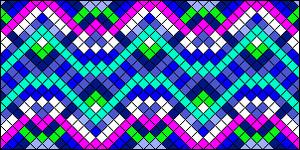 Normal pattern #47864 variation #76755