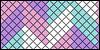 Normal pattern #8873 variation #76776