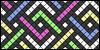Normal pattern #49004 variation #76777