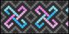 Normal pattern #41920 variation #76796