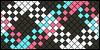 Normal pattern #21940 variation #76797