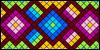 Normal pattern #10659 variation #76806