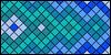 Normal pattern #18 variation #76815