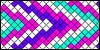 Normal pattern #19090 variation #76818
