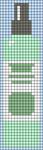 Alpha pattern #49028 variation #76835