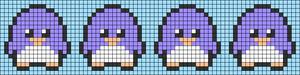 Alpha pattern #49023 variation #76870