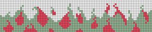 Alpha pattern #49010 variation #76888