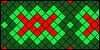 Normal pattern #33309 variation #76889