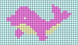 Alpha pattern #47921 variation #76891