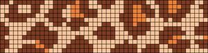 Alpha pattern #47284 variation #76894