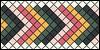 Normal pattern #20800 variation #76899