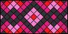 Normal pattern #47061 variation #76902