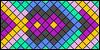 Normal pattern #48509 variation #76907