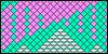 Normal pattern #19397 variation #76930