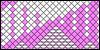 Normal pattern #19397 variation #76932