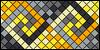 Normal pattern #41274 variation #76959