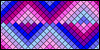 Normal pattern #33616 variation #76963
