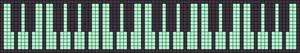 Alpha pattern #22450 variation #76966