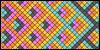 Normal pattern #35571 variation #76980