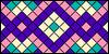 Normal pattern #47061 variation #76983