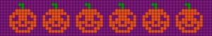 Alpha pattern #46117 variation #77000