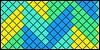 Normal pattern #8873 variation #77002